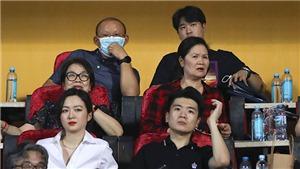 Quyết định của HLV Park Hang Seo