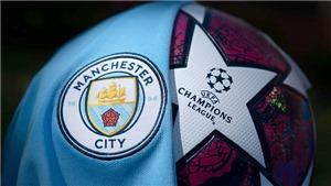 Chiều nay có phán quyết Man City có được dự cúp C1 hay không