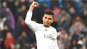 Real Madrid: Hội chứng nào đáng sợ hơn, phụ thuộc Ronaldo hay Casemiro?