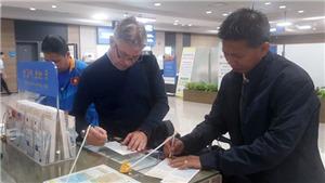 HLV Hoàng Anh Tuấn: 'Ông Jurgen Gede giỏi và đầy tâm huyết'