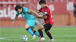 Cầu thủ châu Á ở La Liga: Từ Messi Nhật Bản đến Ronaldo Trung Quốc