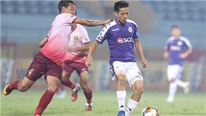 LS V-League 2020 vòng 7: Tâm điểm ở Hàng Đẫy