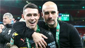 Man City: Foden xứng đáng là truyền nhân của Silva