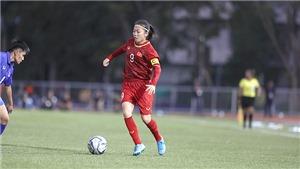Đội trưởng Huỳnh Như lên trang chủ FIFA, tin tưởng gây bất ngờ trước Australia
