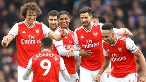 Arsenal chưa từ bỏ Top 4, dẫu nhiều khó khăn