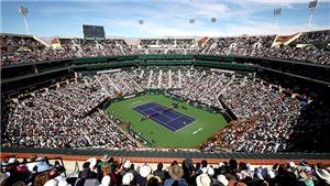 ATP và WTA hoãn hàng loạt giải đấu vì dịch Covid-19: Khi sân quần đóng băng