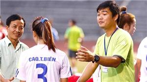 Bóng đá Việt cũng cần… 'cây ATM gạo'
