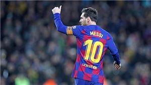 Barcelona: Liệu đã sẵn sàng không Messi?