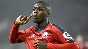 Chuyển nhượng Arsenal: Có mua Pepe, Pháo thủ cũng không thể mạnh hơn