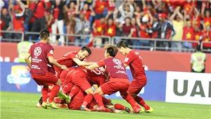 Việt Nam đăng cai FIFA World Cup, tại sao không?