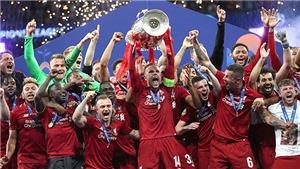 Liverpool: Đừng hoài nghi, Liverpool vẫn là ứng viên số 1
