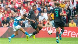Napoli vs Liverpool (02h00 ngày 18/9): Nổi sóng bên bờ Địa Trung Hải. Trực tiếp K+PM