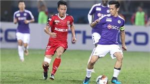'Cuộc gặp thượng đỉnh' Hà Nội - Bình Dương tại chung kết AFC Cup