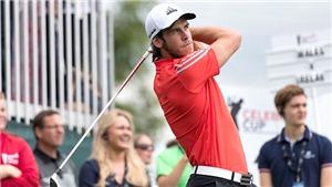 Gareth Bale tròn 30 tuổi: Đánh golf toàn thời gian hay chơi bóng mỗi tuần?