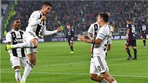 Napoli, Inter Milan, và Juventus: Như những con tàu lao về phía trước