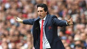 Arsenal: Đến lúc Emery quyết đoán ở Emirates