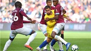 Chelsea của Sarri vẫn chưa hoàn hảo