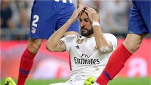 Real Madrid: Phải chờ anh bao lâu nữa Benzema?