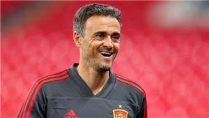 Đội tuyển Tây Ban Nha: Cuộc phiêu lưu mới chỉ bắt đầu với Luis Enrique