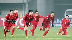 U23 Việt Nam đá thế nào với Pakistan?