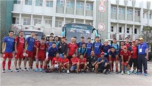19h00 ngày 16/8,  U23 Việt Nam – U23 Nepal: Thắng nhanh để đi tiếp!