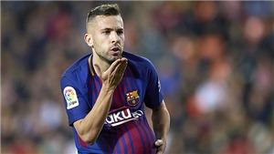 Luis Enrique, có ai hay hơn Alba ở Tây Ban Nha?