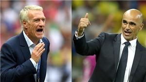 CHỌN KÈO Croatia vs Anh. Trực tiếp Croatia vs Anh, bán kết World Cup 2018