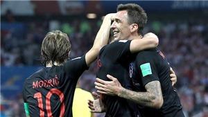GÓC CHIẾN THUẬT: Chìa khóa nào để đánh bại Croatia? (VTV3 trực tiếp)