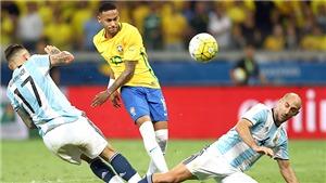 """Lê Công Vinh: 'Hy vọng Brazil vào chung kết vô địch"""""""