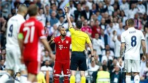 01h45 ngày 26/4, Bayern - Real: Người Bayern không quên nợ và... Viktor Kassai