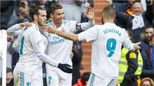 Trước thềm chung kết Champions League, bộ ba BBC đang trở lại