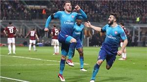 Không còn Wenger, Arsenal có dám xây dựng lối chơi quanh Ramsey?