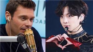 A.R.M.Y. nổi sung khi Ryan Seacrest không thể giải thích hiện tượng toàn cầu của BTS