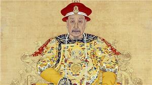 Hoàng đế Càn Long đa tình, thích 'phá hỏng' các kiệt tác nghệ thuật