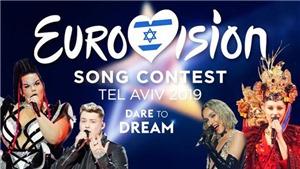 Eurovision 2019: 26 nước lọt vào chung kết