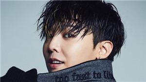 Những điều nhớ về 'vua Kpop' G-Dragon thời gian trong quân ngũ