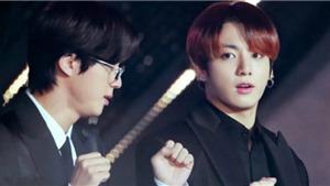 BTS: Những hình ảnh hậu trường vui nhộn tại Liên hoan Ca khúc KBS 2019