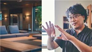 Phim 'Parasite': Đạo diễn Bong Joon Ho lý giải 'cảnh yêu' trên sofa mà khán giả từng tranh cãi