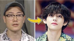 Nhà tạo mẫu tóc của BTS & EXO tiết lộ thành viên nào chịu khó chăm sóc tóc nhất