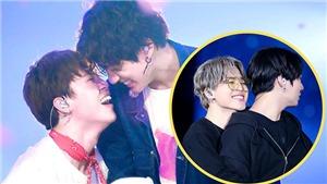 BTS: 7 thời khắc quý giá cho thấy Jimin chăm sóc Jungkook còn quá cả em bé