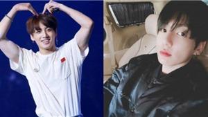 Đọc lại 'profile' của Jungkook, em út BTS thích tuýp phụ nữ nào?