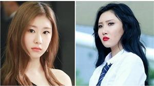5 thần tượng K-pop chật vật khi 'debut' vì vẻ ngoài không chuẩn: JooE Momoland, Big Bang, Hwasa Mamamoo…