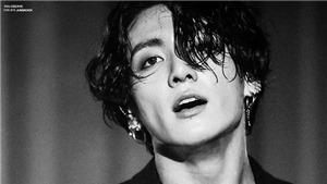 Jungkook BTS lọt danh sách các ca sĩ quốc tế xuất sắc nhất, 'vượt mặt' Camila Cabello