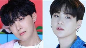 BTS là 'Vua visual' trong bộ ảnh hậu trường mới của 'BE'