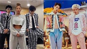 7 'Challenge' K-pop gây nghiện trên TikTok: J-Hope BTS, Kang Daniel, Zico…