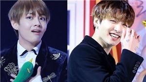 BTS: V hoảng sợ đến thắt tim với trò đùa tinh nghịch của Jungkook