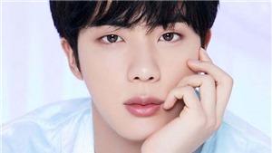 Jin BTS liên tục giành giải thưởng vì quá… đẹp trai