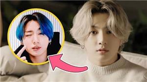 ARMY sốc vì Jungkook BTS thay đổi màu tóc như 'tắc kè hoa'