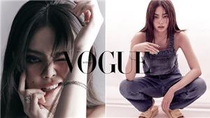 Nao lòng ngắm Jennie Blackpink – biên tập viên thời trang mới của 'Vogue Korea'