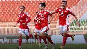 Vòng bảng AFC Cup được tổ chức tại Việt Nam